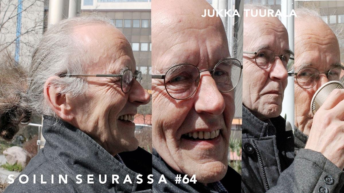 Jukka Tuurala
