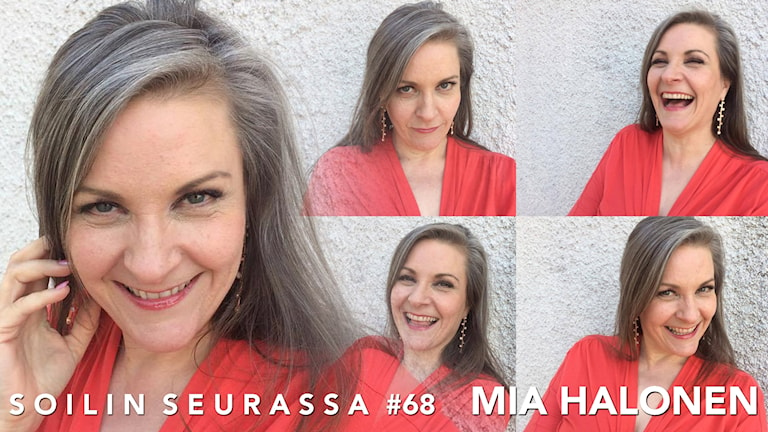 Deittivalmentaja Mia Halonen: Ketä viehättää deittaaja, jolla on aina naama näkkärillä?
