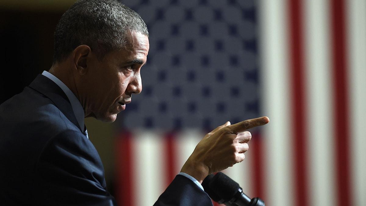 Barack Obama. foto: Susan Walsh