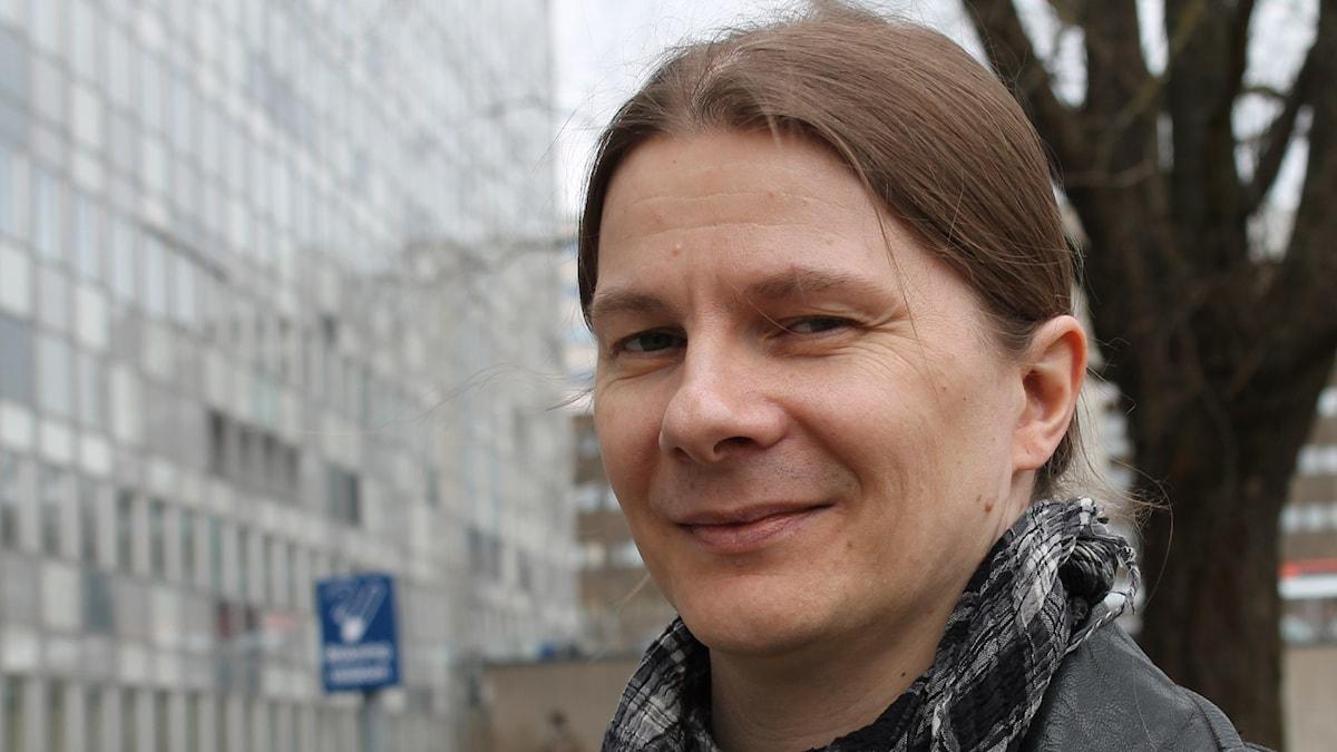 Johan Niskanen