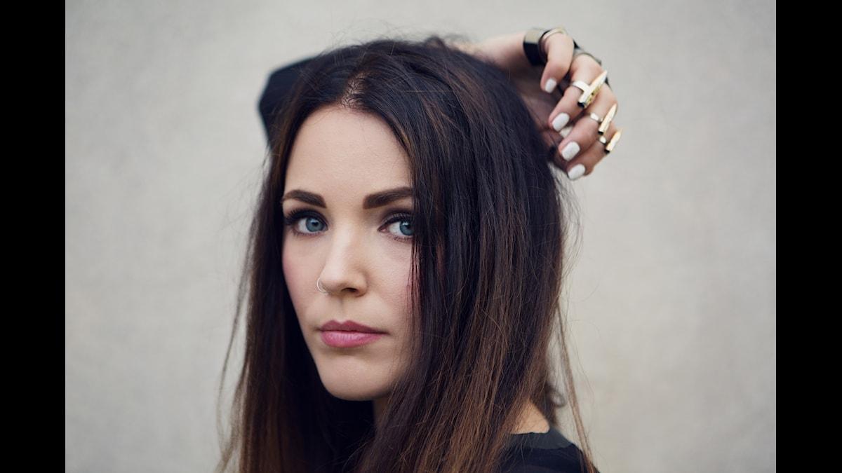 Miriam Bryant Foto: Emma Svensson