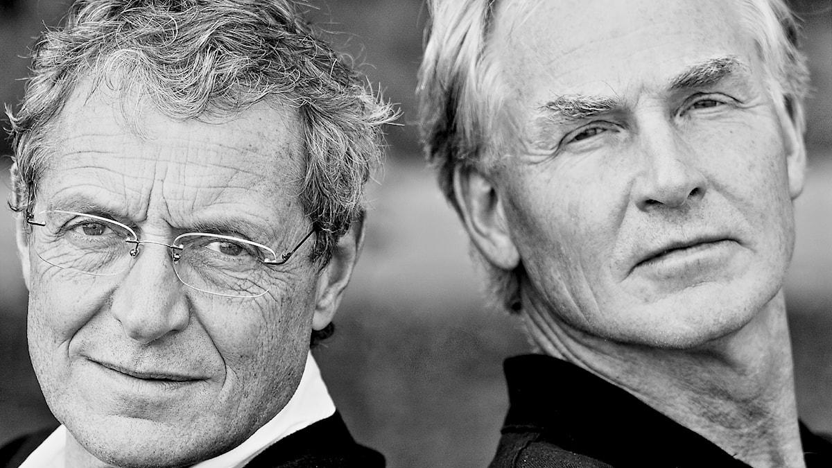 Adolphson & Falk Foto:Mauro Rongione