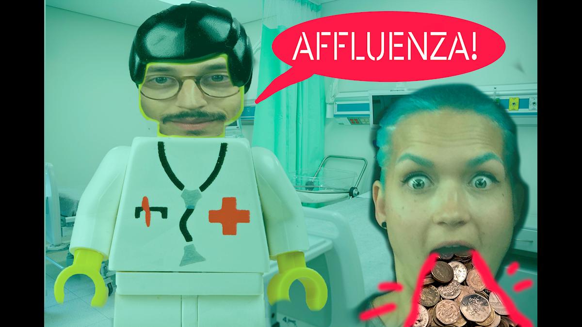 A4 Affluenza hypoteket