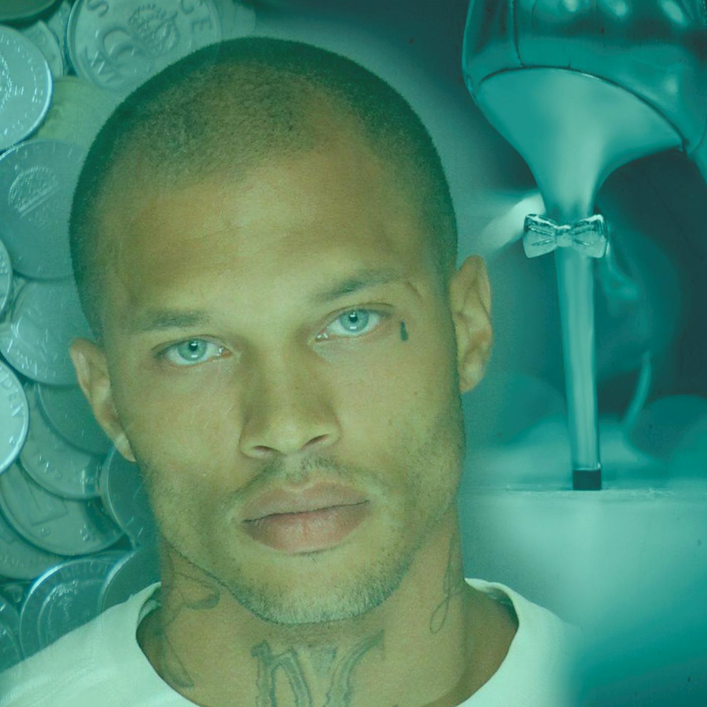 Brottslingen som fick modellkontrakt – så mycket tjänar du på att vara vacker