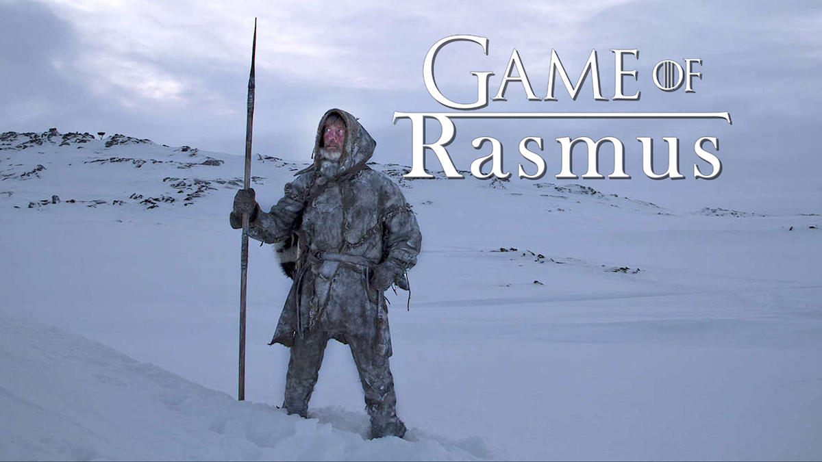 Game of Rasmus