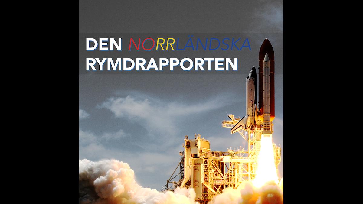Den norrländska rymdrapporten