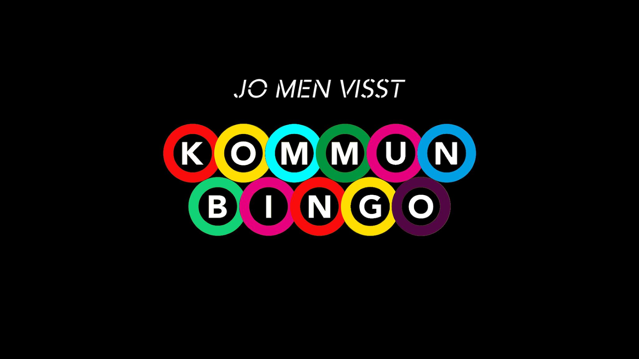 Jo men visst bingo
