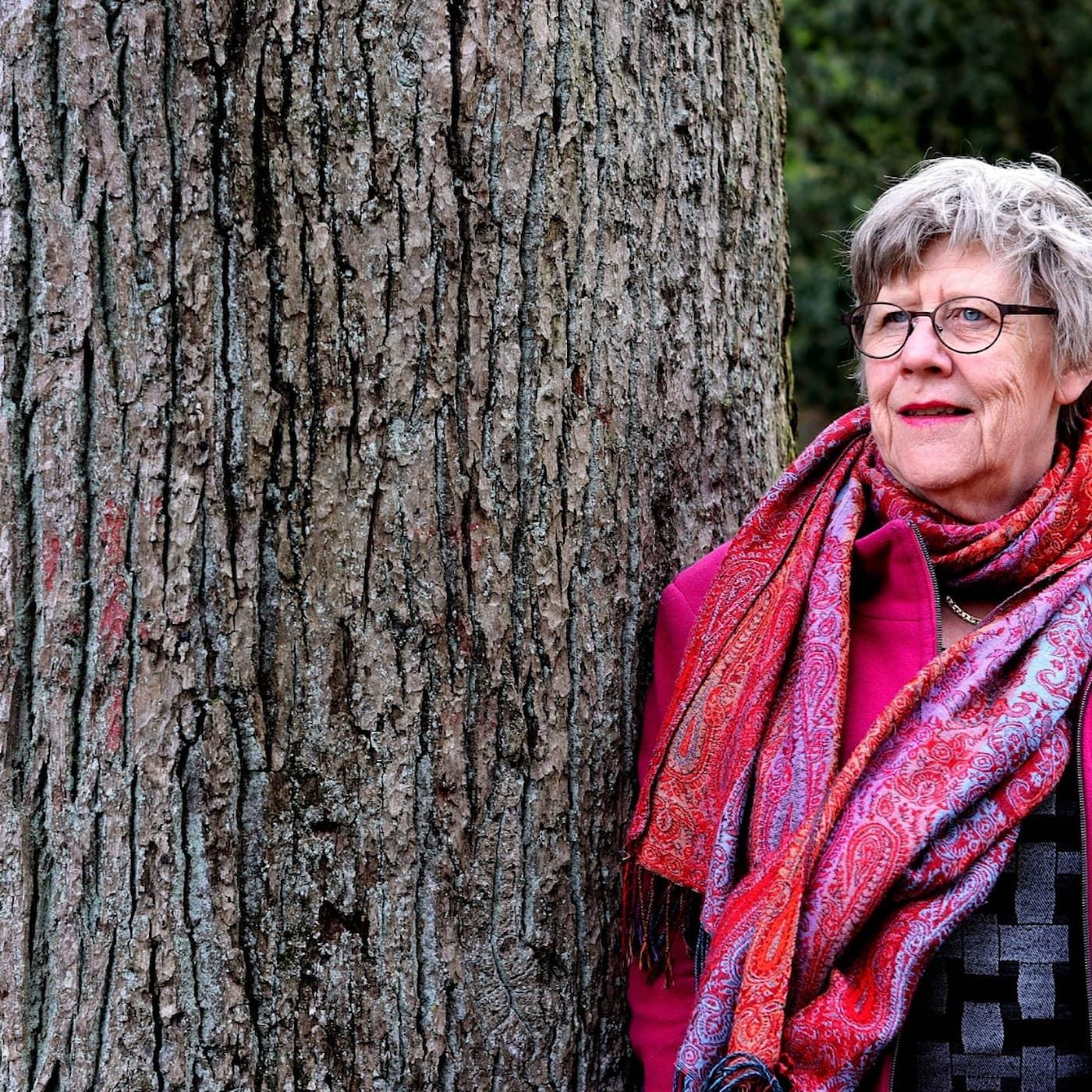 Agnes Wold –hålla andan, hjälper det?