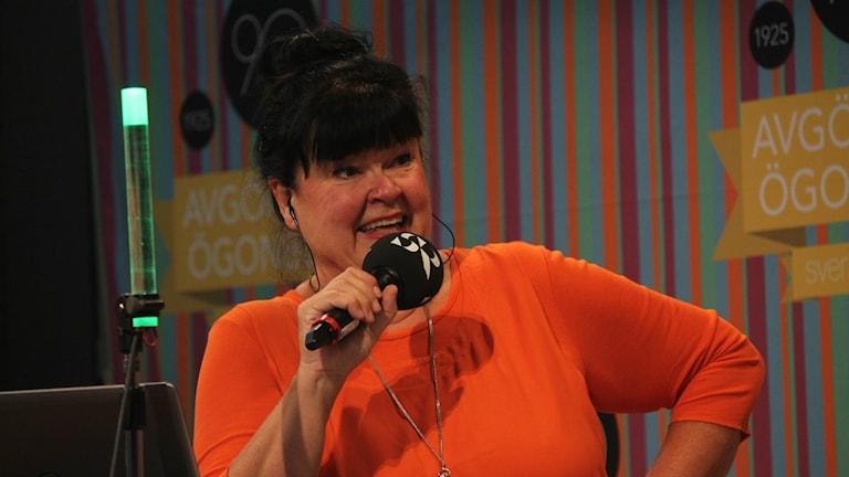 Lisa Syrén