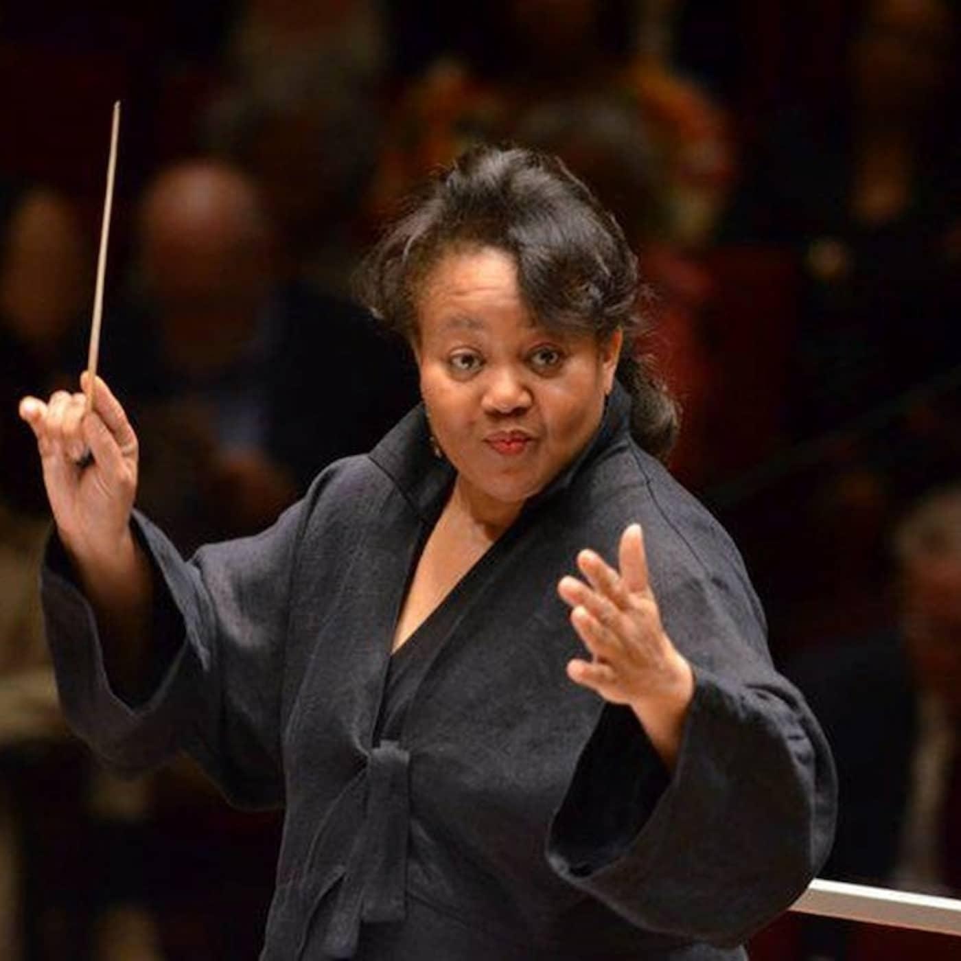 """Afroamerikaner och konstmusik: """"Inte olagligt att undvika svarta eller kvinnliga tonsättares verk"""""""