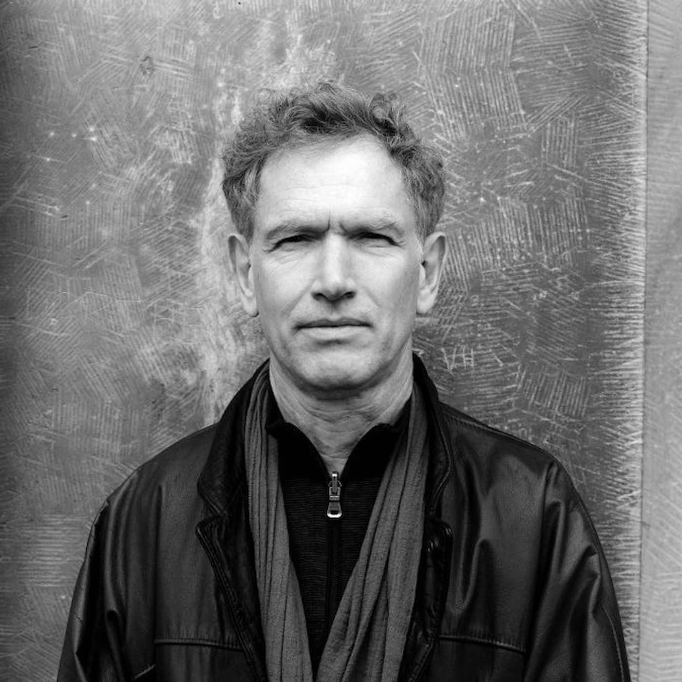 Tonsättaren Hans Abrahamsen - ett porträtt.