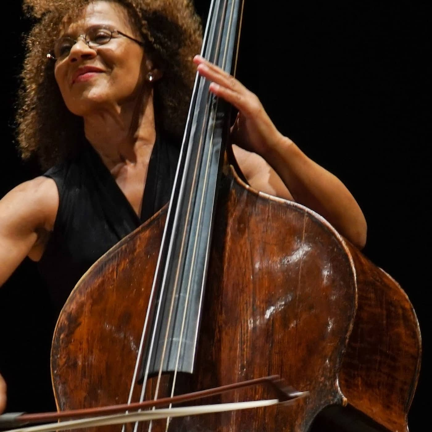 Chi-chi Nwanoku, brittisk olympiasprinter, skadade sig och bildade unik orkester