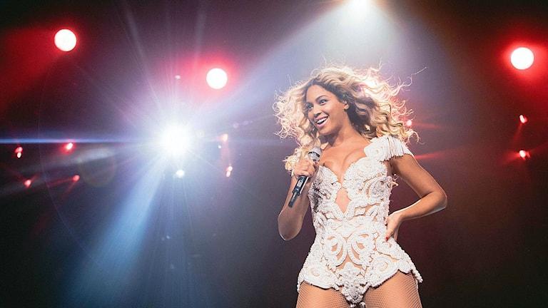 Beyoncé. Foto: Robin Harper/TT.