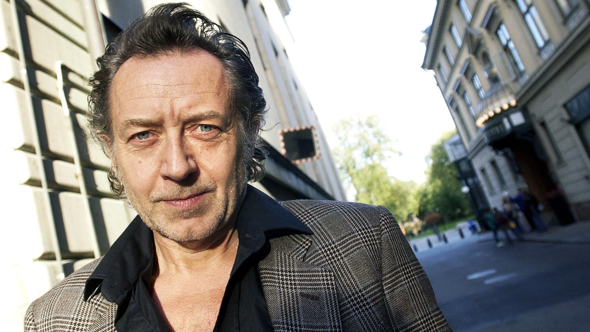 Ulf Lundell från 2002