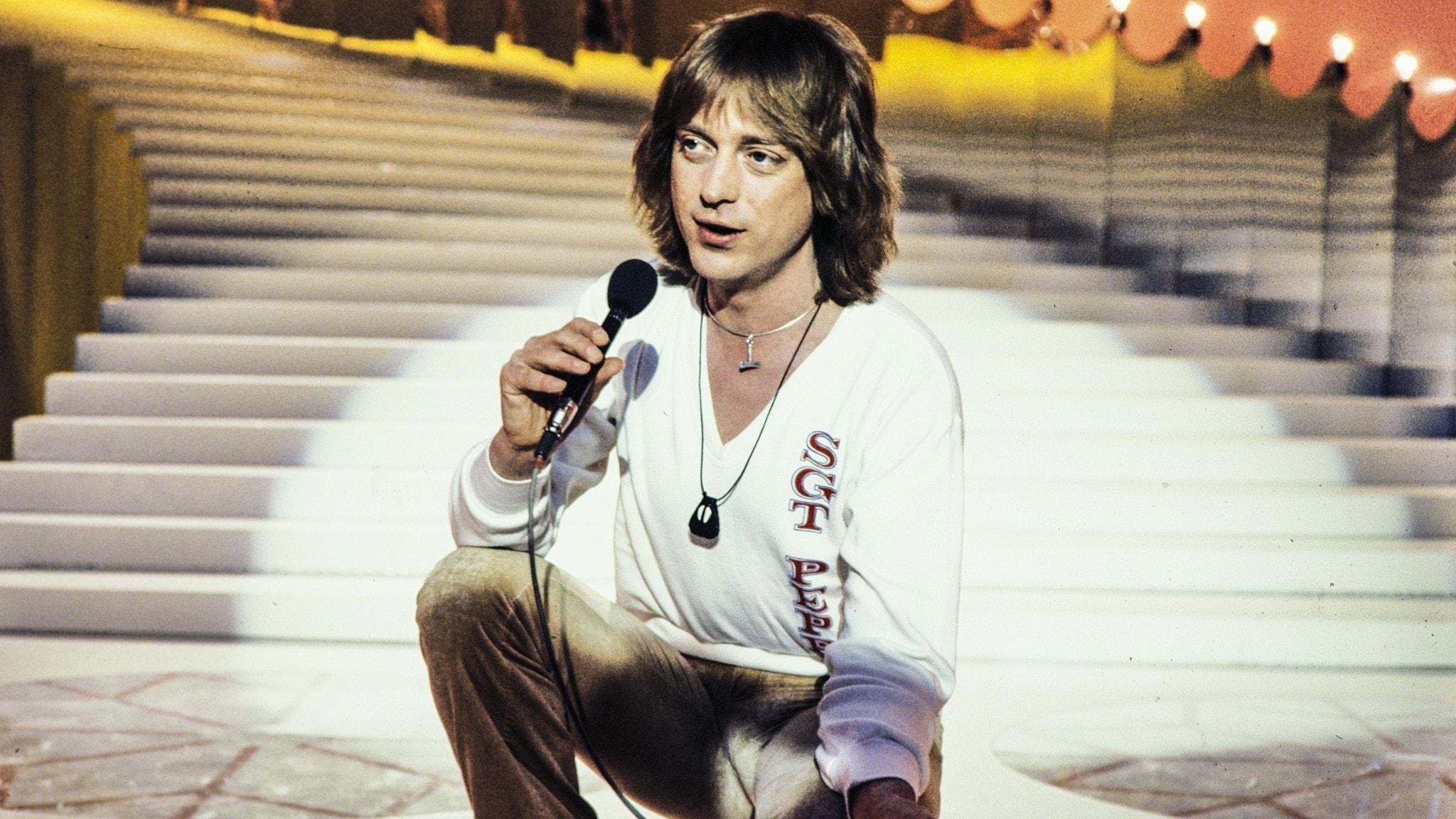 Pugh Rogefeldt från 1978