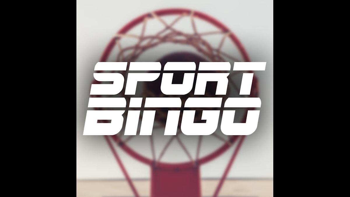 Sportbingo