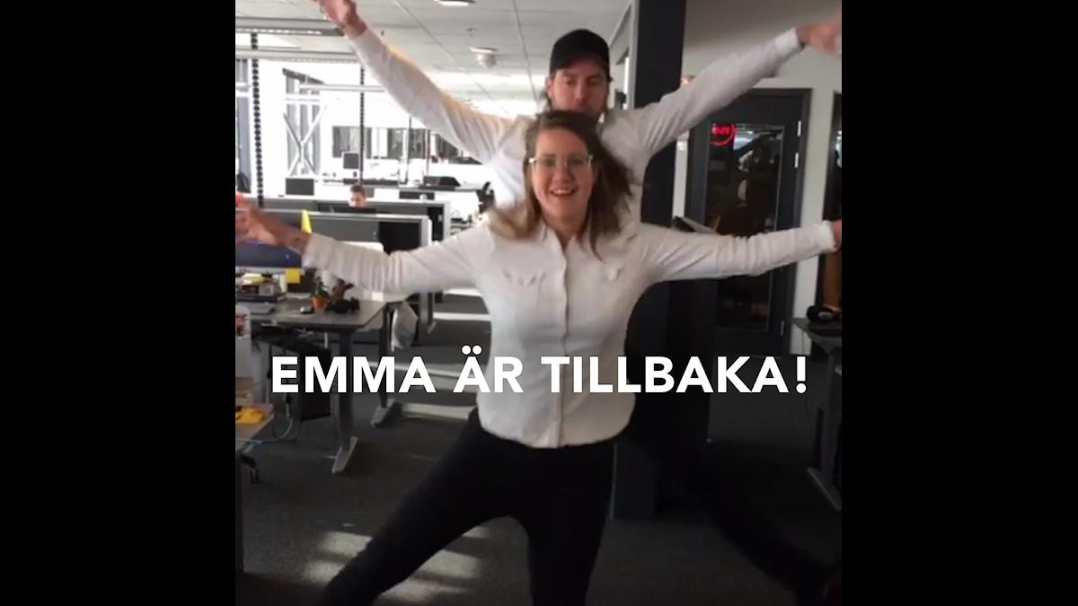 Emma Tillbaka