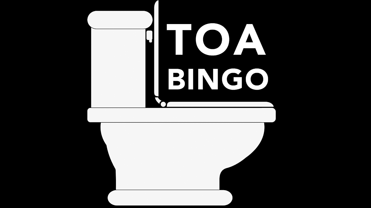 Toabingo