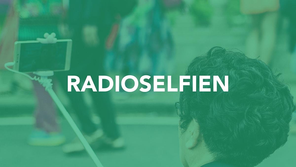 Radioselfien