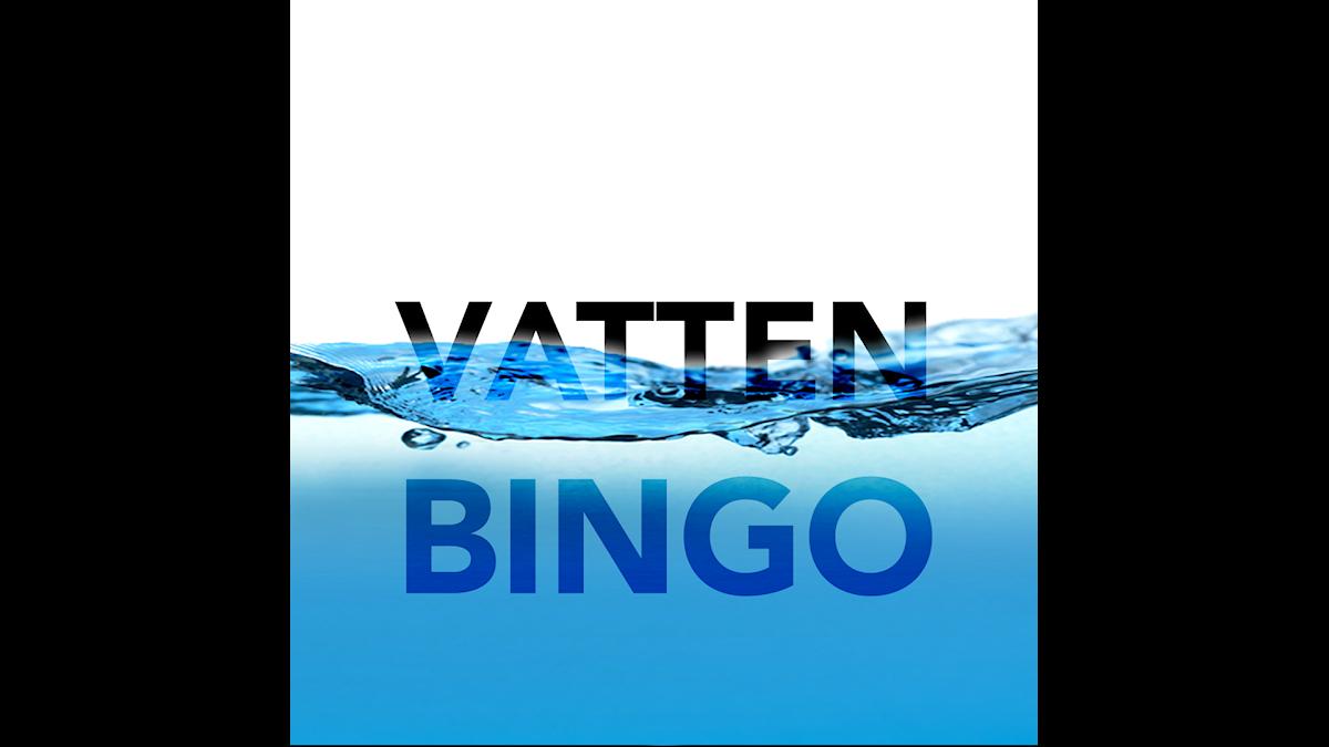 vattenbingo