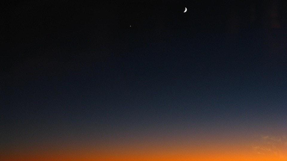 Morgonstjärnan