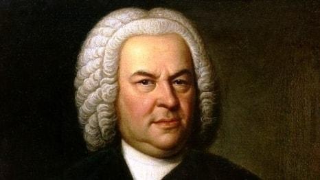 Den gåtfulle Bach