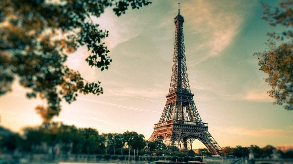 Mina drömmars stad