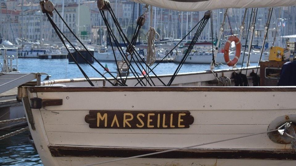 Mot Marseille