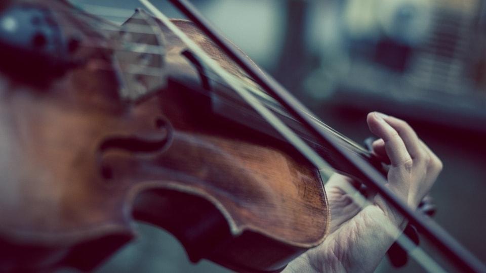 Svar om Bach