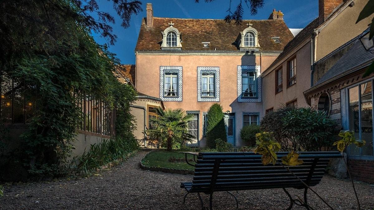 La Maison de Tante Léonie