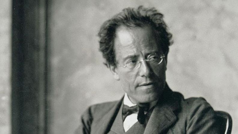 Mahler och mystiken
