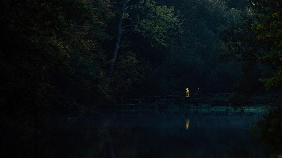 En kväll i oktober