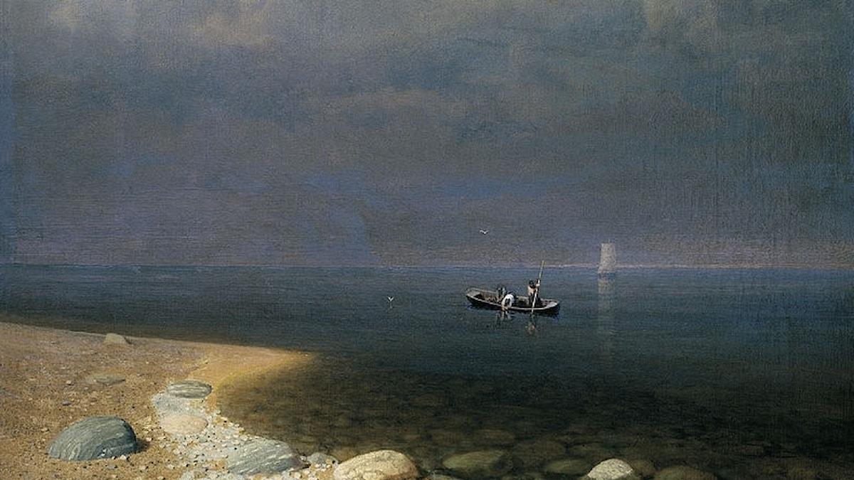 Ladogasjön