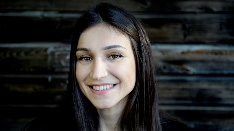 Artisten Laleh kan vinna flera grammisar i årets gala.