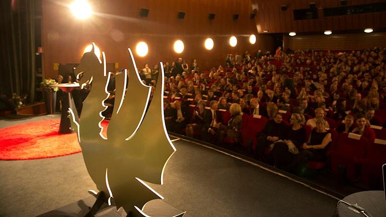 Göteborgs filmfestival.