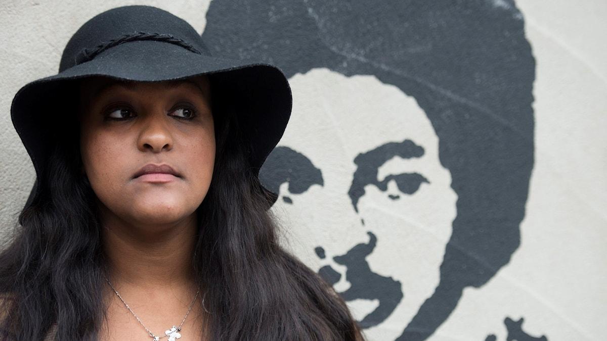 Dawit Isaaks dotter Betlehem Isaak.