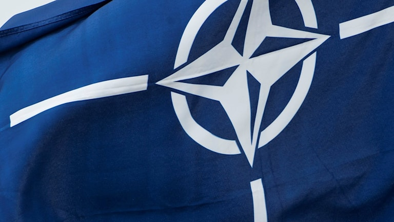 Nato-flagga