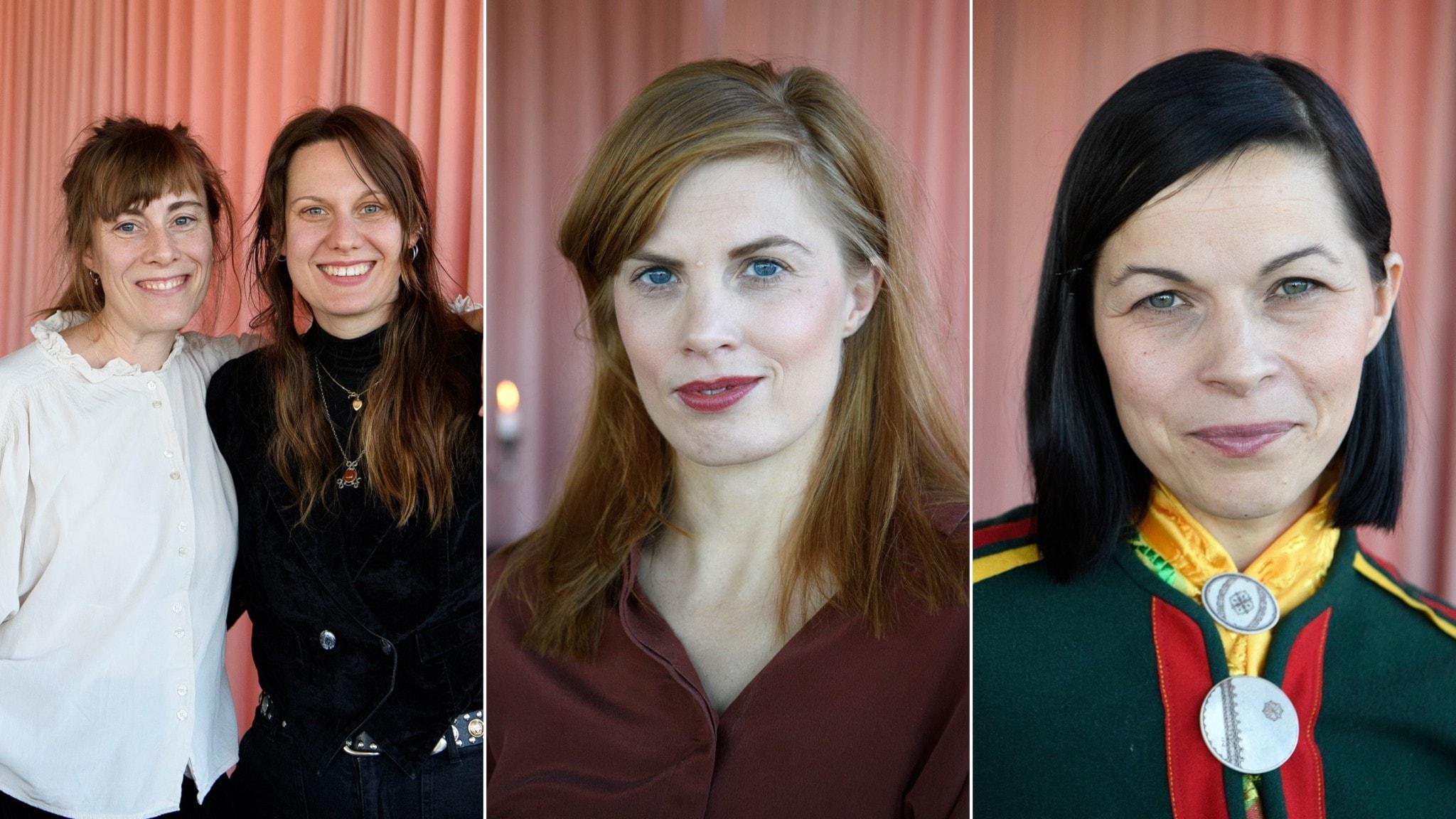 De fick Sveriges finaste pris för böcker – Augustpriset