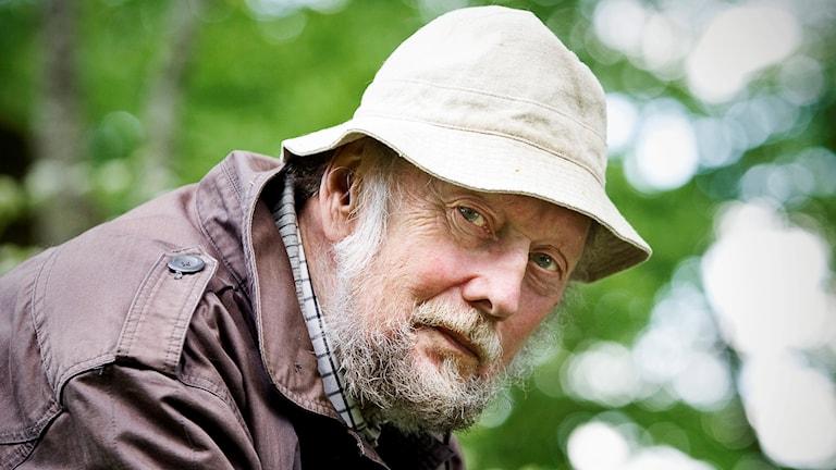 Författaren Torgny Lindgren blev 78 år gammal.