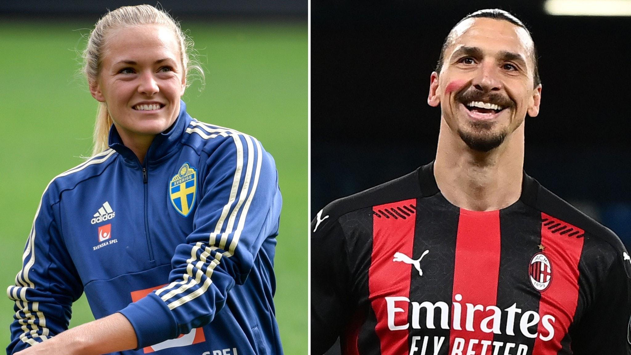 De är årets bästa svenska fotbollsspelare