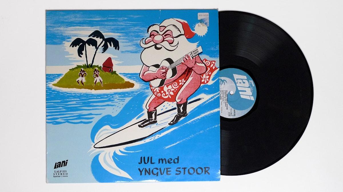 Jul med Yngve Stoor