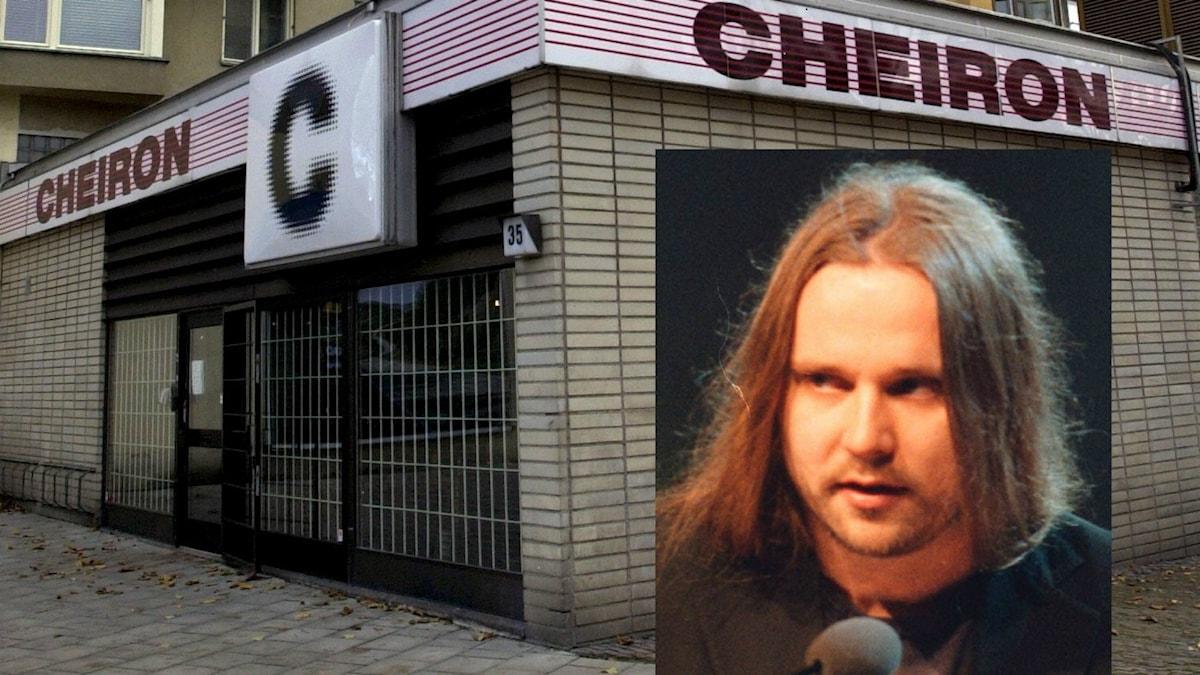 Max Martin 1999 och Cheiron-studion.