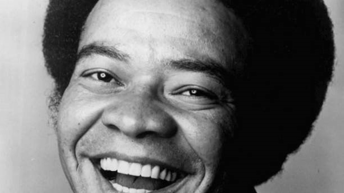 Bill Withers. Foto: Wikicommons