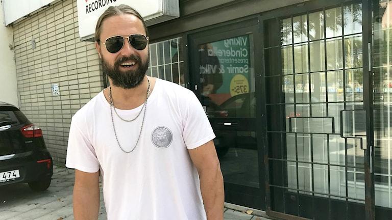 Max Martin återvänder till Cheiron (från 2018)
