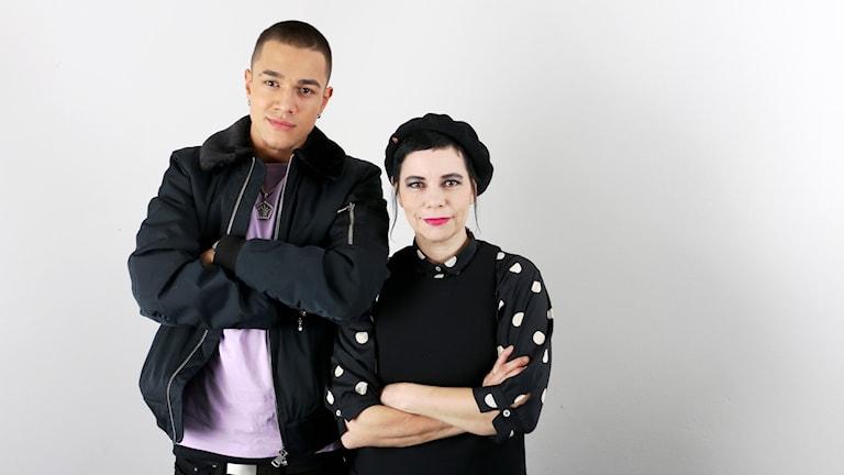 Liamoo: LIAMOO – Last Breath - Eurovision Song Contest