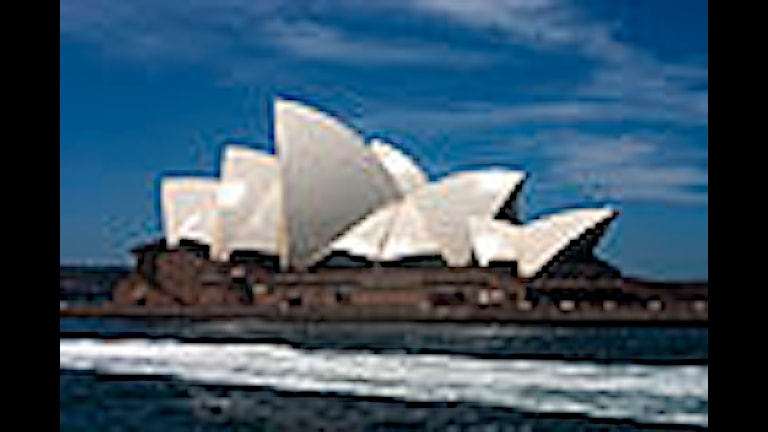 Sydneys operahus