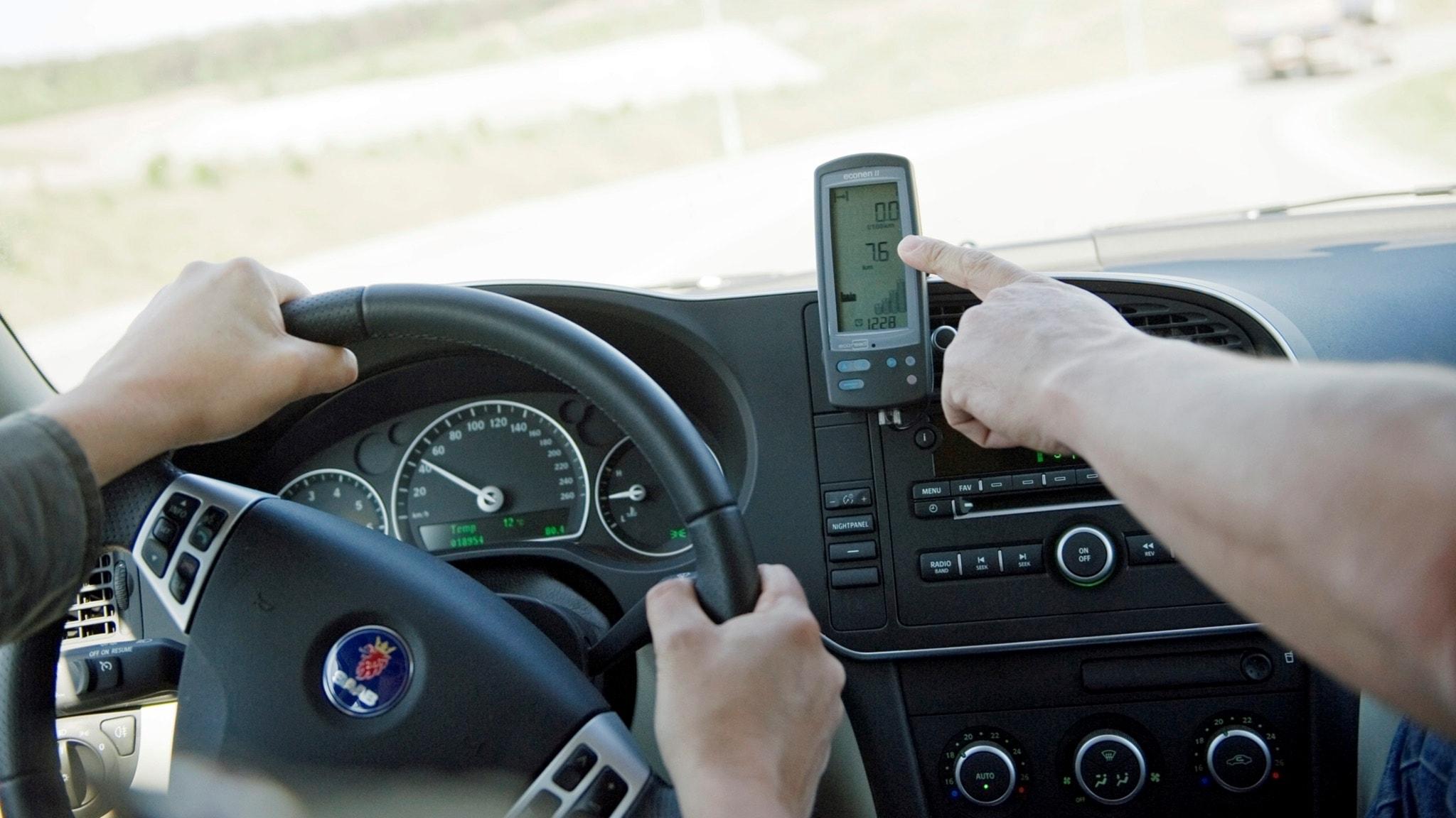 Snart kan man få lån från myndigheten CSN för att ta körkort