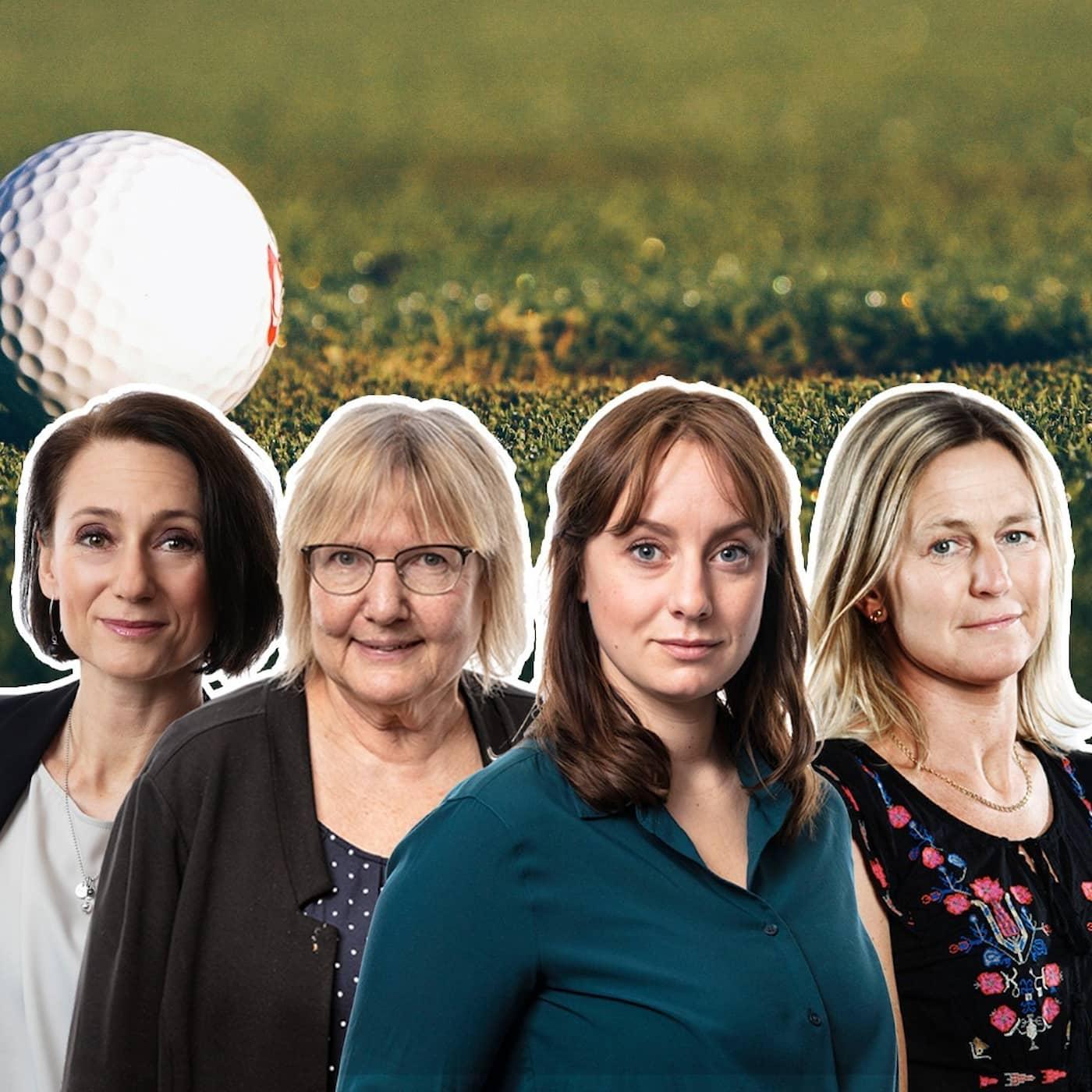 180: En golfmiddag skakar EU och Irland