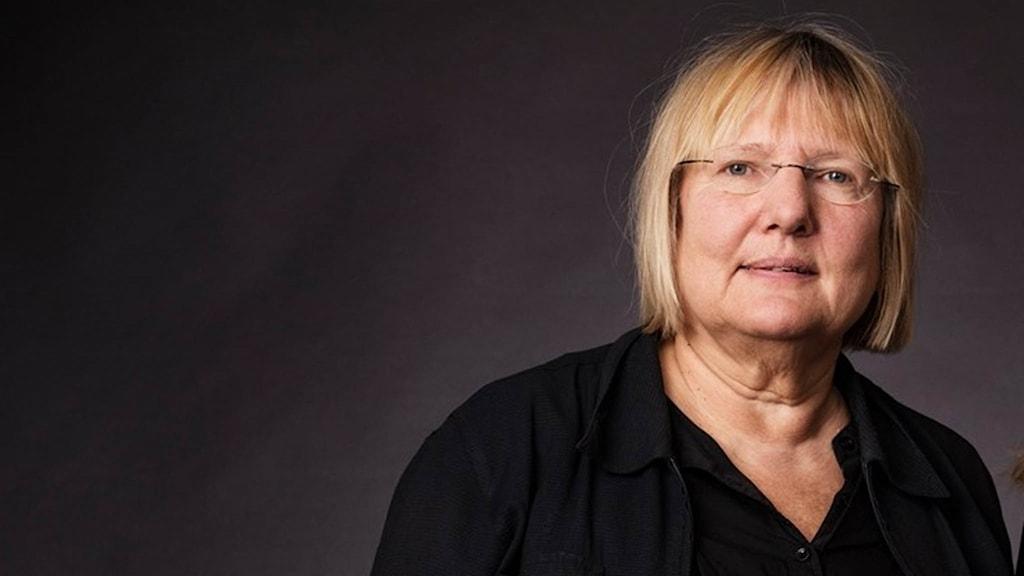 Susanne Palme.