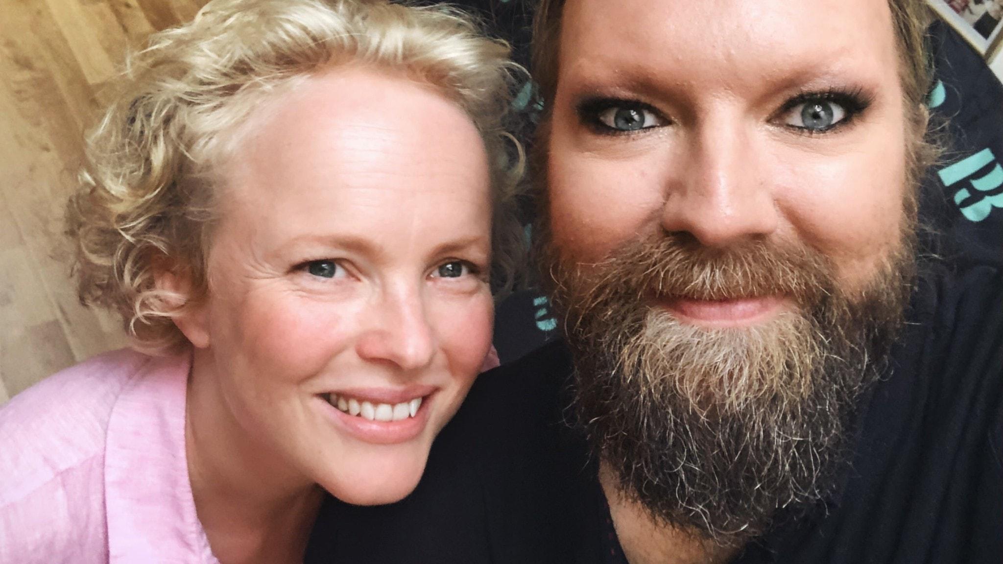 Dörren på glänt till Mozarts operavärld med gäst Kerstin Avemo